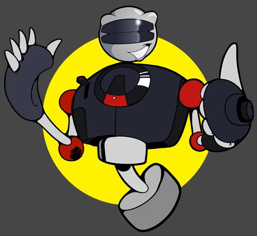 Megadroid