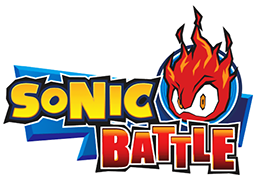 Sonic Battle Logo